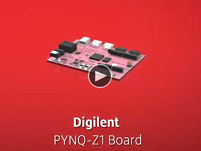 Digilent PYNQ-Z1 Board